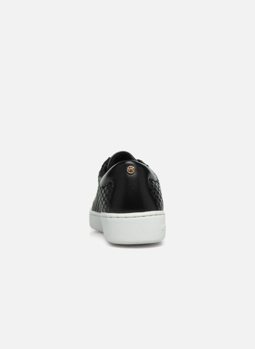 Sneaker Michael Michael Kors Colby Sneaker schwarz ansicht von rechts