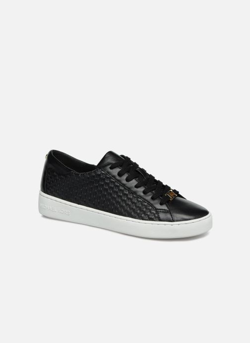 Deportivas Michael Michael Kors Colby Sneaker Negro vista de detalle / par