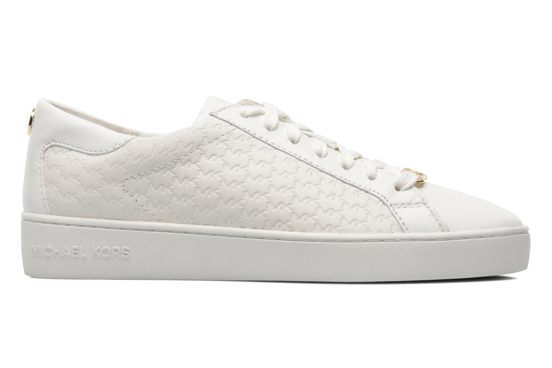 Sneakers Michael Michael Kors Colby Sneaker Bianco immagine posteriore