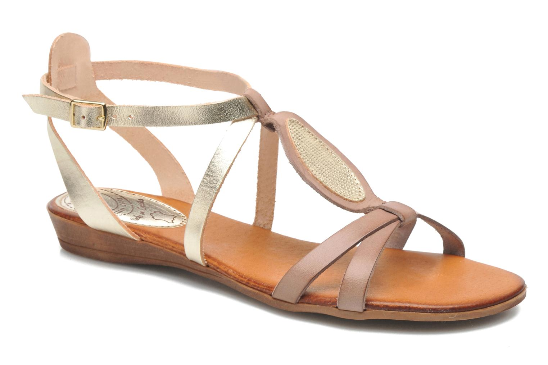 watch 615c7 617ca Le Routard RD.1.Nanone (Multicolore) - Sandali e scarpe ...