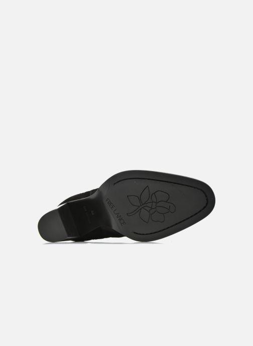 Botines  Free Lance Legend 7 Boot Elast Negro vista 3/4