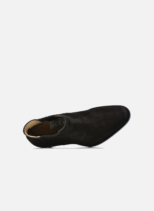 Botines  Free Lance Legend 7 Boot Elast Negro vista de arriba