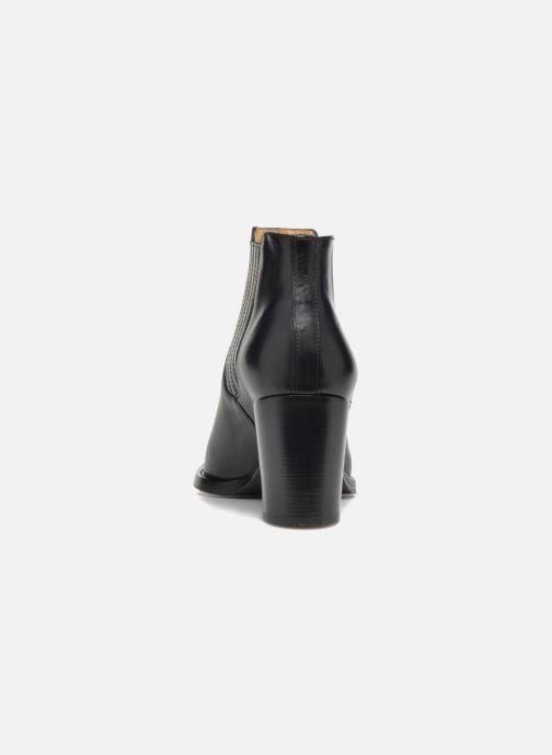 Bottines et boots Free Lance Legend 7 Boot Elast Noir vue droite
