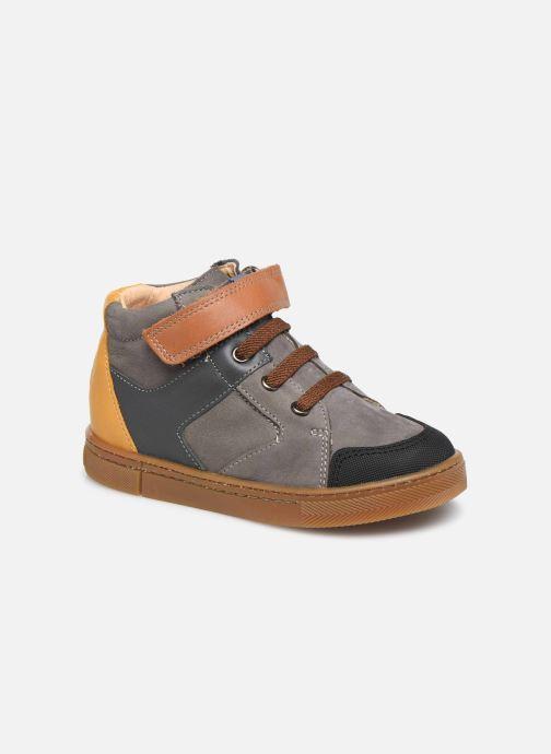 Sneaker Babybotte Ken grau detaillierte ansicht/modell