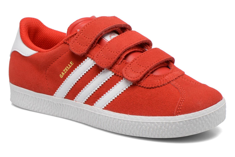 best service 89968 f0679 Adidas Originals GAZELLE 2 CF C