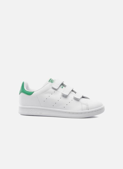 Deportivas adidas originals Stan Smith Cf C Blanco vistra trasera
