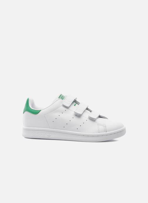 Sneaker adidas originals Stan Smith Cf C weiß ansicht von hinten