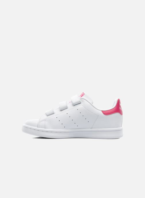 Sneakers adidas originals Stan Smith Cf C Wit voorkant