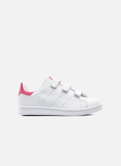 Sneakers adidas originals Stan Smith Cf C Wit achterkant