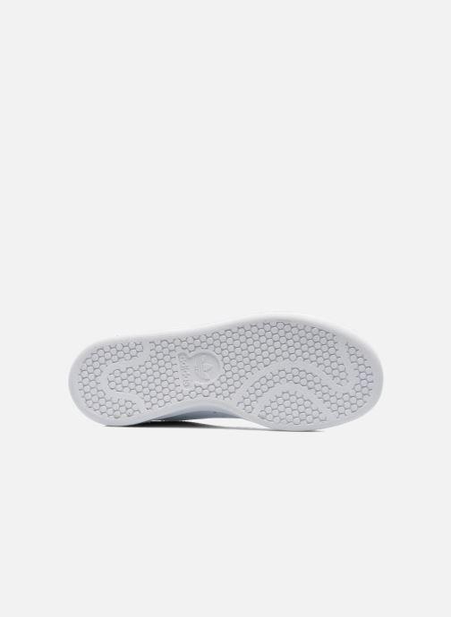 Baskets adidas originals Stan Smith Cf C Blanc vue haut