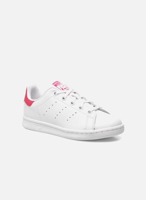 Sneakers adidas originals Stan Smith Cf C Wit detail