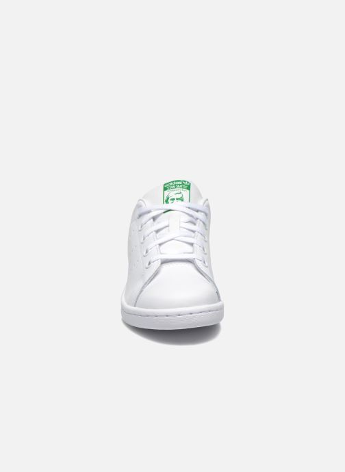 Trainers Adidas Originals Stan Smith Cf C White model view