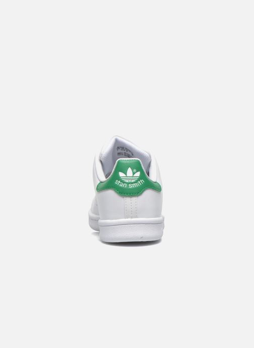 Baskets adidas originals Stan Smith Cf C Blanc vue droite