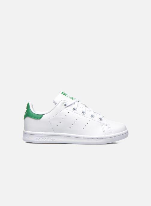 Sneakers adidas originals Stan Smith Cf C Hvid se bagfra