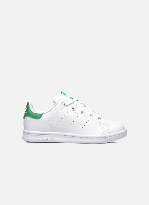 Baskets adidas originals Stan Smith Cf C Blanc vue derrière