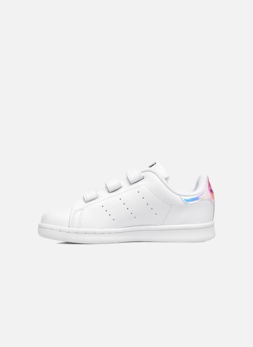 Trainers adidas originals Stan Smith Cf C White front view