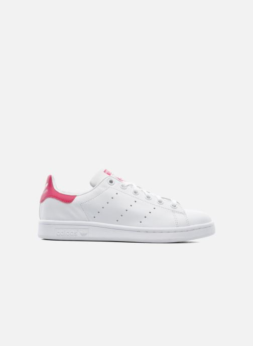 Sneakers adidas originals STAN SMITH J Bianco immagine posteriore