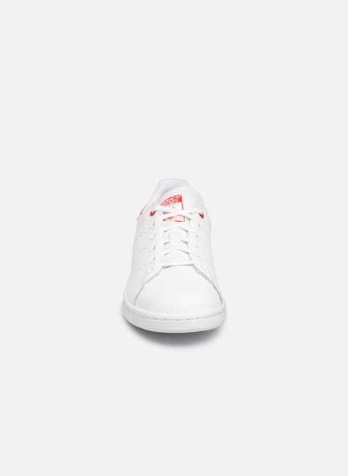 Sneakers Adidas Originals STAN SMITH J Vit bild av skorna på