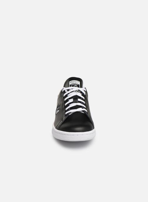 Sneakers adidas originals STAN SMITH J Zwart model