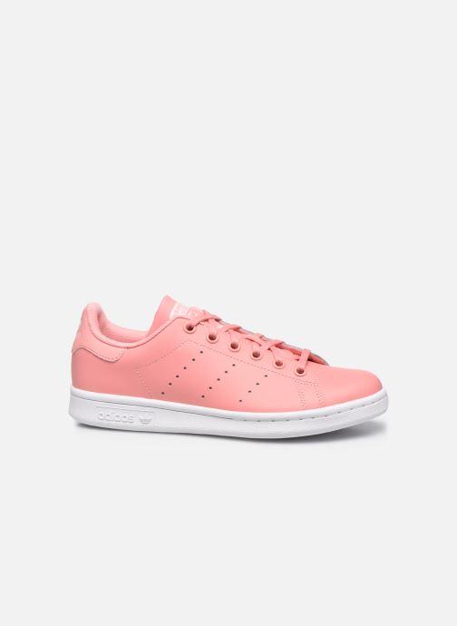 Sneakers adidas originals STAN SMITH J Rosa immagine posteriore
