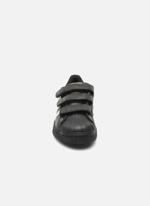 Sneakers adidas originals Superstar Foundation Cf C Zwart model