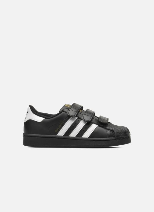 Sneakers Adidas Originals Superstar Foundation Cf C Zwart achterkant