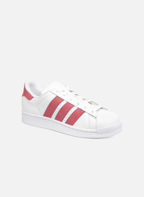 JbiancoSneakers Adidas Sarenza322572 Originals Superstar Chez ARL43qc5jS