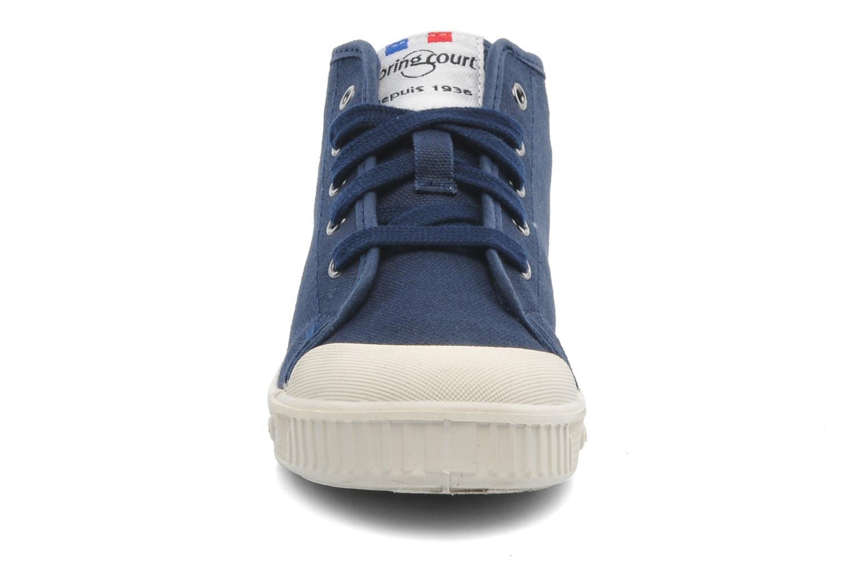 Sneakers Spring Court BE1 Classic Blå se skoene på