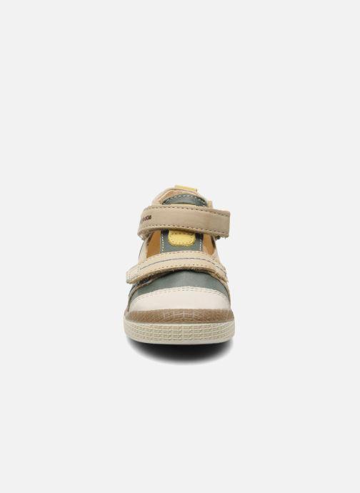 Stiefeletten & Boots Babybotte SLIIMY beige schuhe getragen