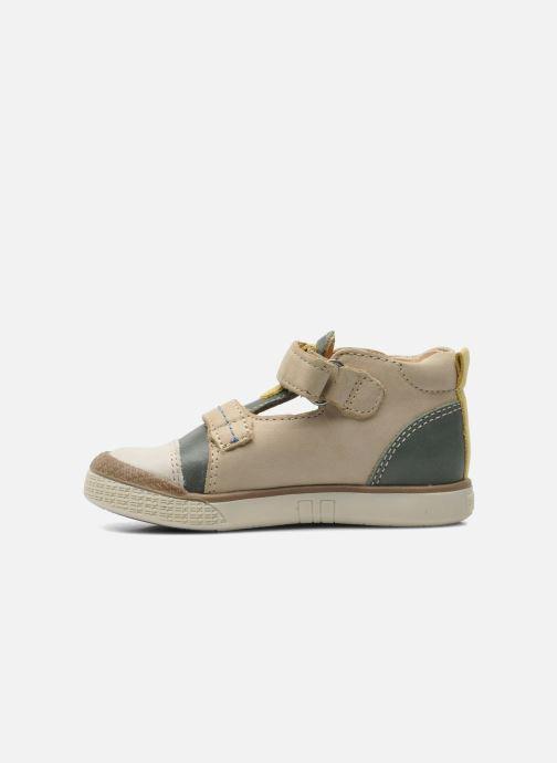 Stiefeletten & Boots Babybotte SLIIMY beige ansicht von vorne