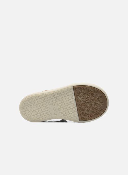 Stiefeletten & Boots Babybotte SLIIMY beige ansicht von oben