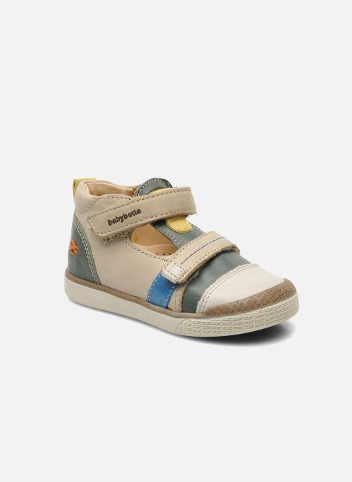 Stiefeletten & Boots Babybotte SLIIMY beige detaillierte ansicht/modell