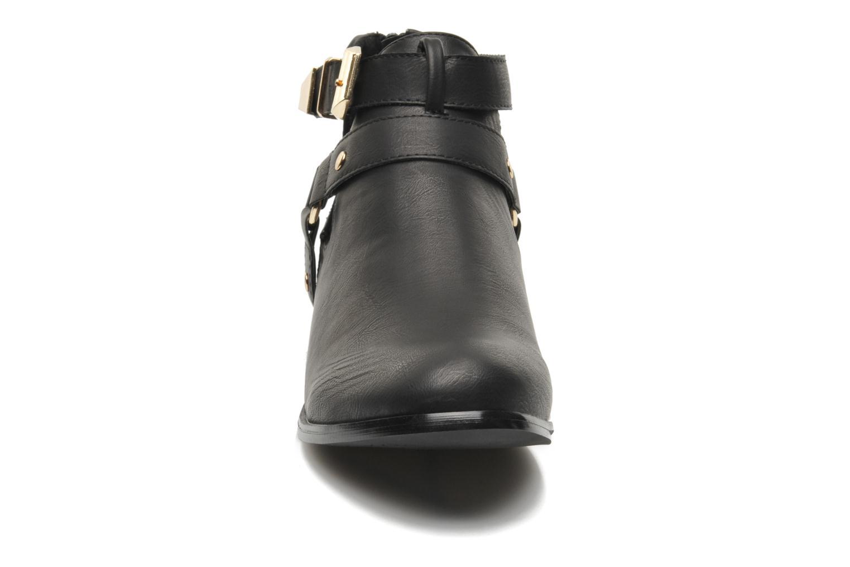 Divine Factory Akruks  (Negro) - Botines  Akruks en Más cómodo Descuento de la marca fd1325