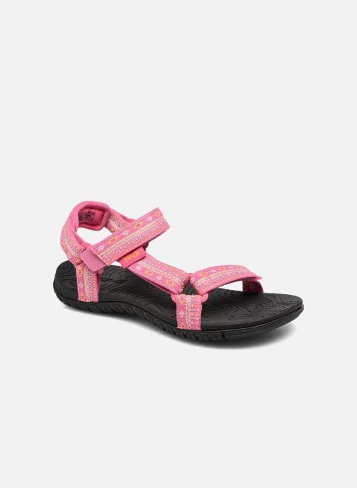 4a081d7b436c Teva Hurricane 3 Kids (Pink) - Sandals chez Sarenza (295724)