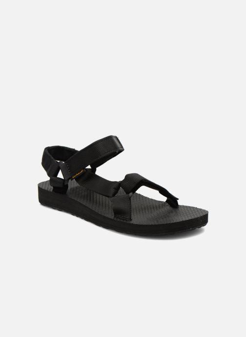 Sandali e scarpe aperte Teva Original universal W Nero vedi dettaglio/paio