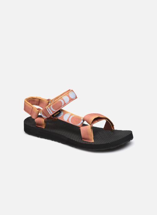 Sandali e scarpe aperte Teva Original universal W Multicolore vedi dettaglio/paio
