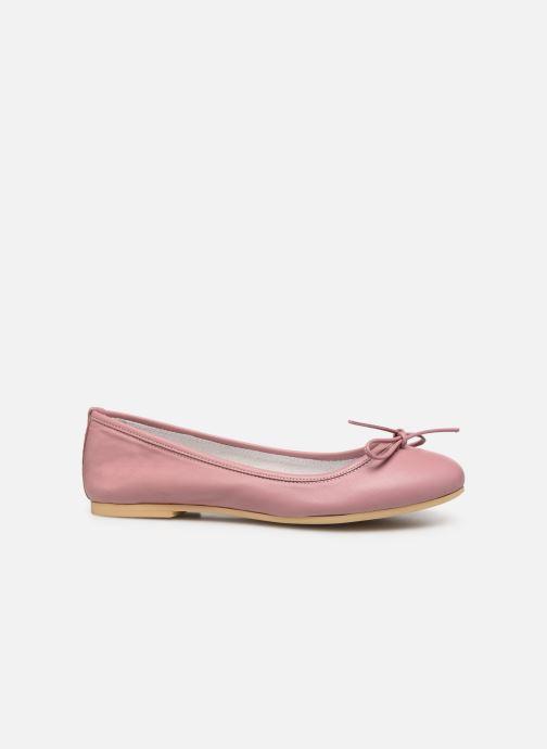 Ballerina's Sweet Lemon L.18.RABLA Roze achterkant
