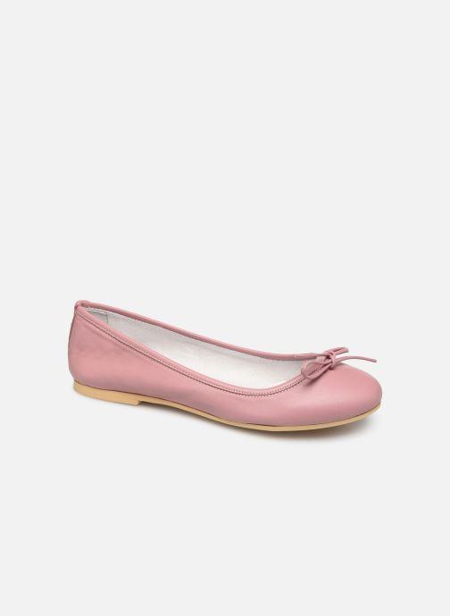 Ballet pumps Sweet Lemon L.18.RABLA Pink detailed view/ Pair view