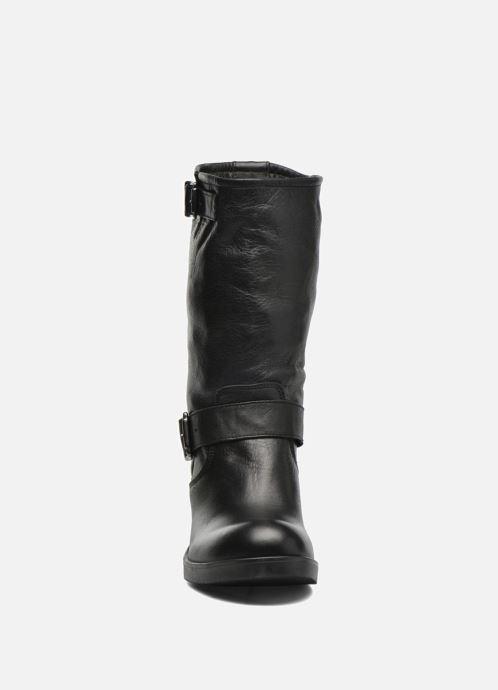 Bottines et boots Sweet Lemon L.5.ECONO Noir vue portées chaussures