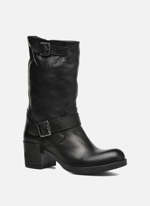 Bottines et boots Sweet Lemon L.5.ECONO Noir vue détail/paire