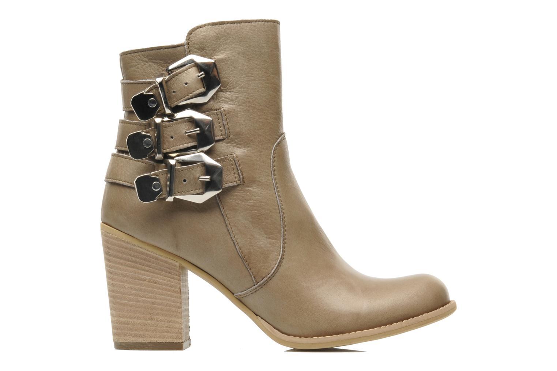 Bottines et boots Sweet Lemon L.5.EVA Beige vue derrière