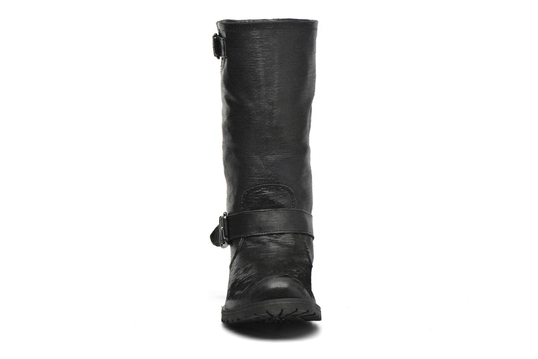 Bottines et boots Sweet Lemon L.5.ECOBI Noir vue portées chaussures