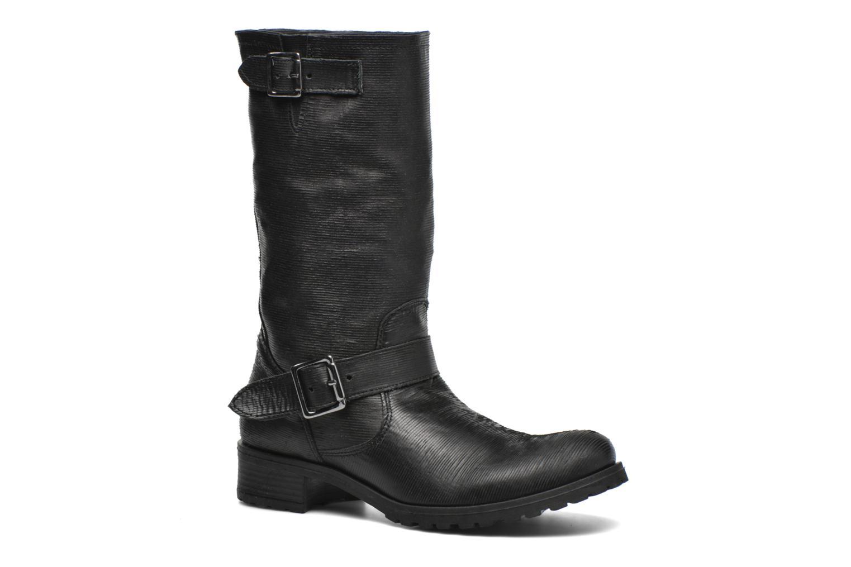 Bottines et boots Sweet Lemon L.5.ECOBI Noir vue détail/paire