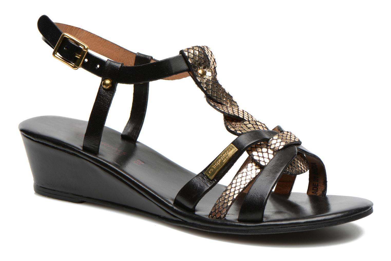 Sandali e scarpe aperte Les Tropéziennes par M Belarbi Bilboa Multicolore vedi dettaglio/paio