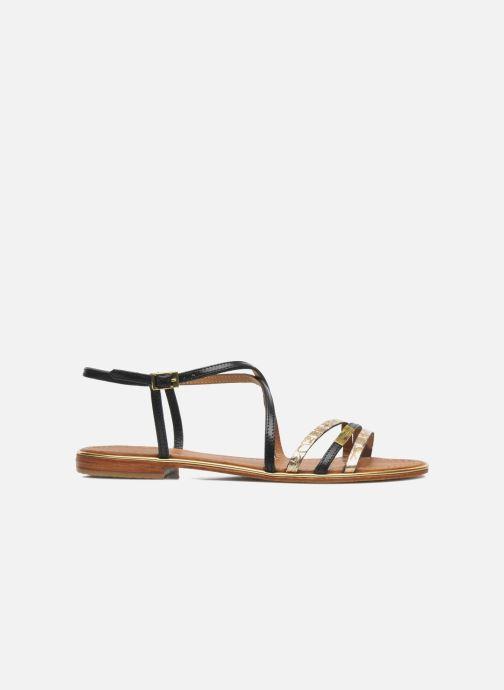 Sandals Les Tropéziennes par M Belarbi Balise Black back view