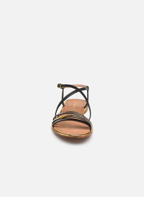 Sandalen Les Tropéziennes par M Belarbi Balise Zwart model