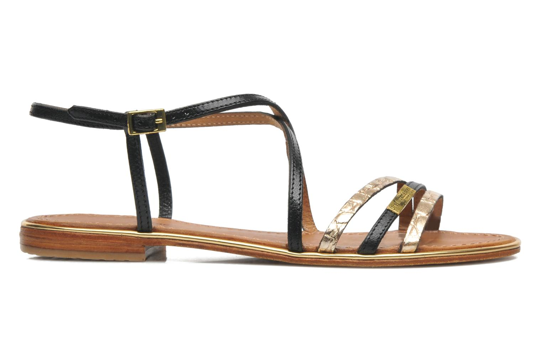 Sandali e scarpe aperte Les Tropéziennes par M Belarbi Balise Nero immagine posteriore