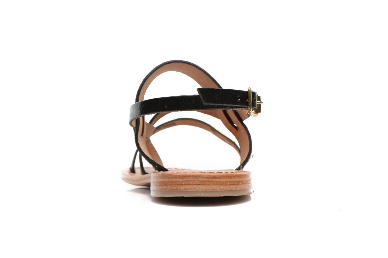 Sandalen Les Tropéziennes par M Belarbi Baule Multicolor rechts