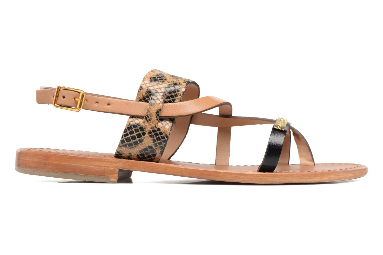 Sandali e scarpe aperte Les Tropéziennes par M Belarbi Baule Beige immagine posteriore