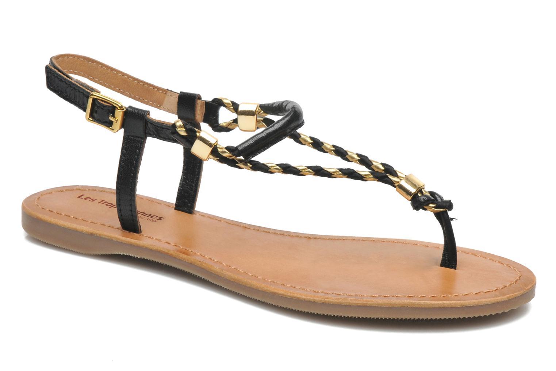 Sandaler Les Tropéziennes par M Belarbi Baryton Multi detaljeret billede af skoene